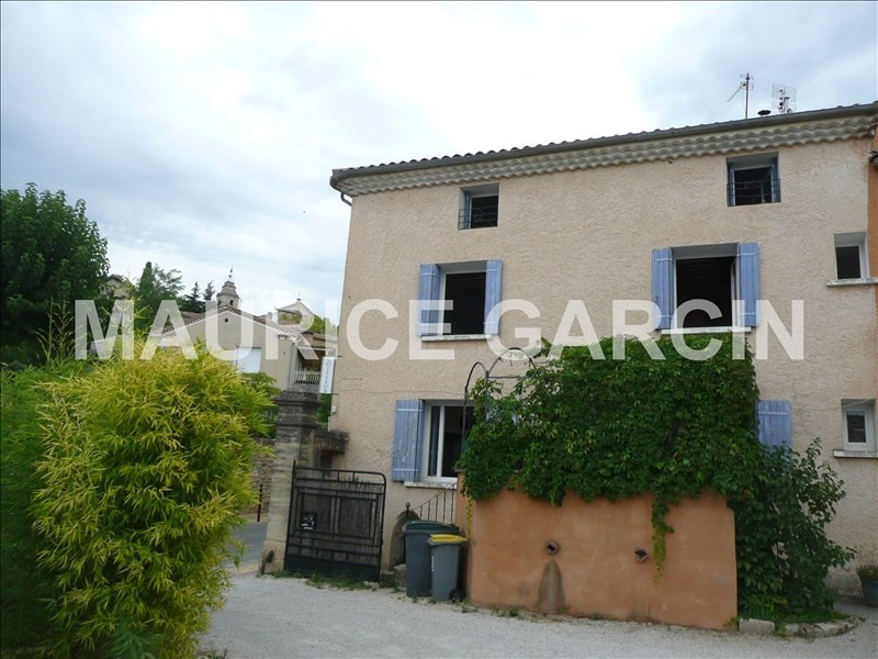 Vente maison / villa Bedoin 180 000€ - Photo 1