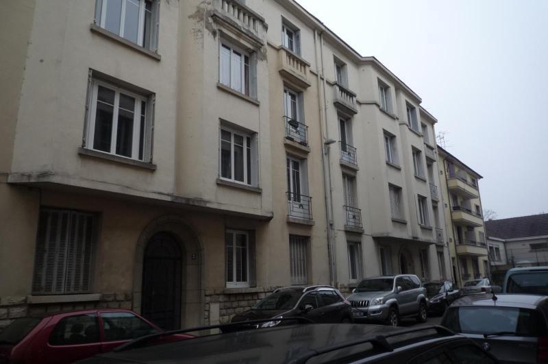 Location appartement Dijon 565€ CC - Photo 1
