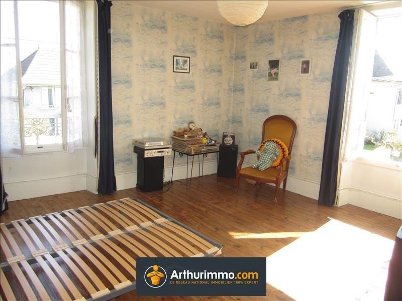 Sale house / villa Les avenieres 165600€ - Picture 7