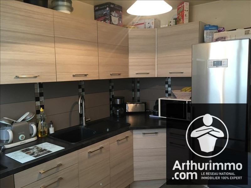 Sale apartment Chelles 162400€ - Picture 4