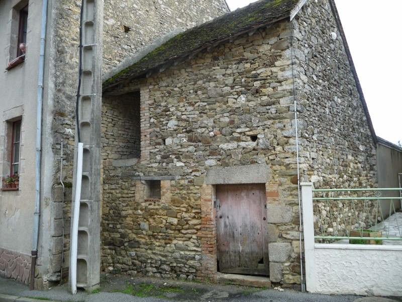 Vente maison / villa Ancinnes 60000€ - Photo 2