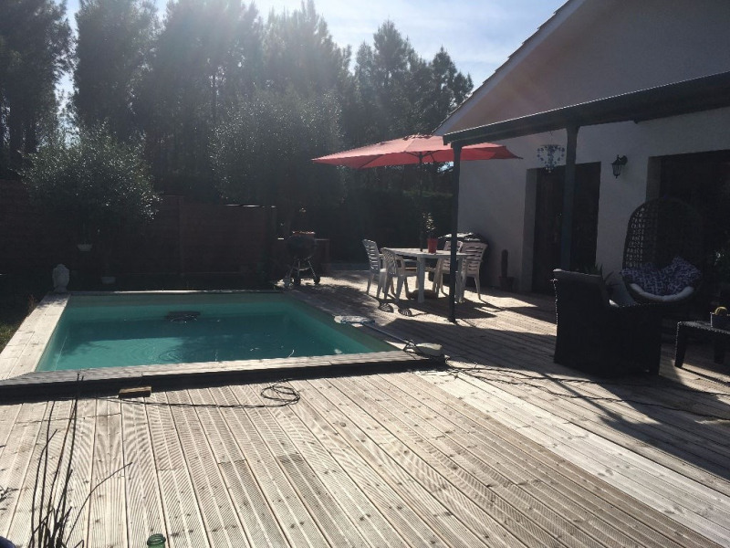 Vente maison / villa Leon 359000€ - Photo 2