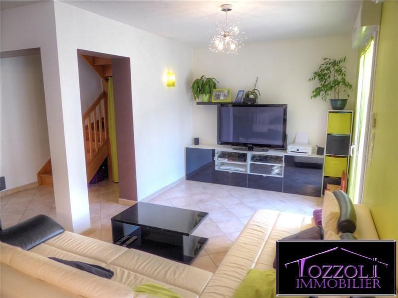 Sale house / villa La verpilliere 239000€ - Picture 3