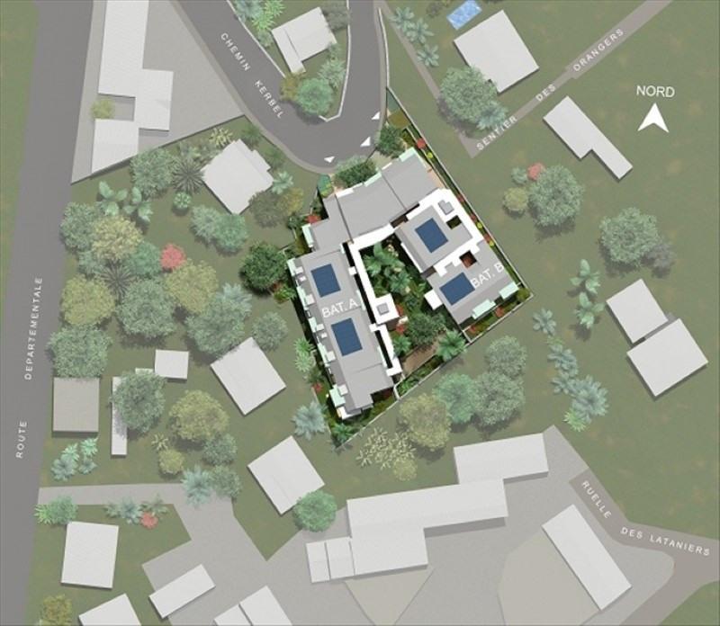 Produit d'investissement appartement Les avirons 310448€ - Photo 1