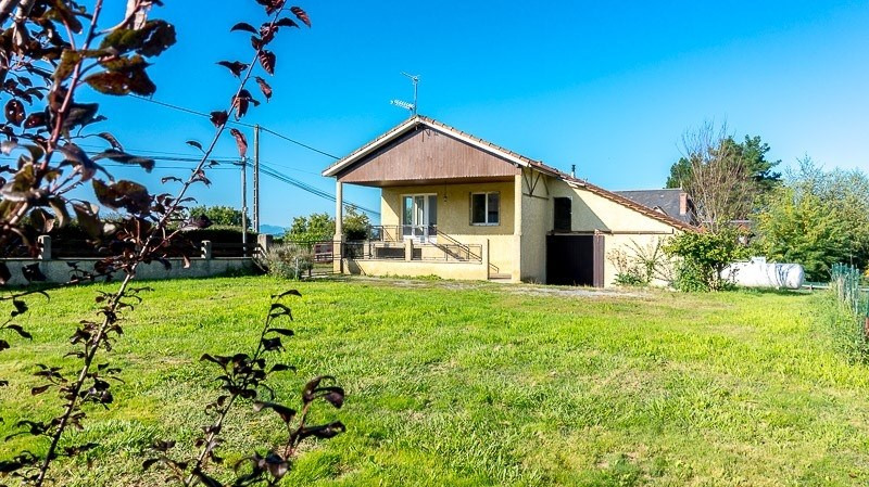 Sale house / villa Buros 245200€ - Picture 2