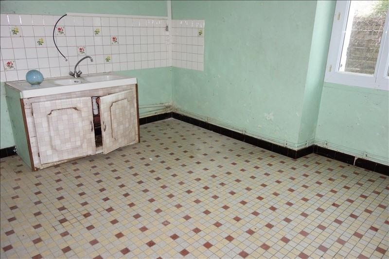 Vente maison / villa Le poire sur velluire 78000€ - Photo 3