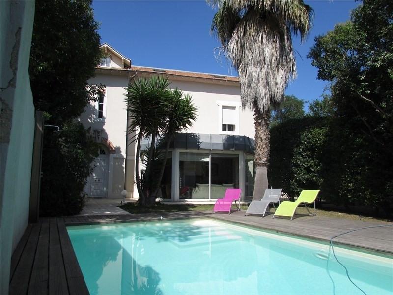 Vente maison / villa Beziers 405000€ - Photo 2