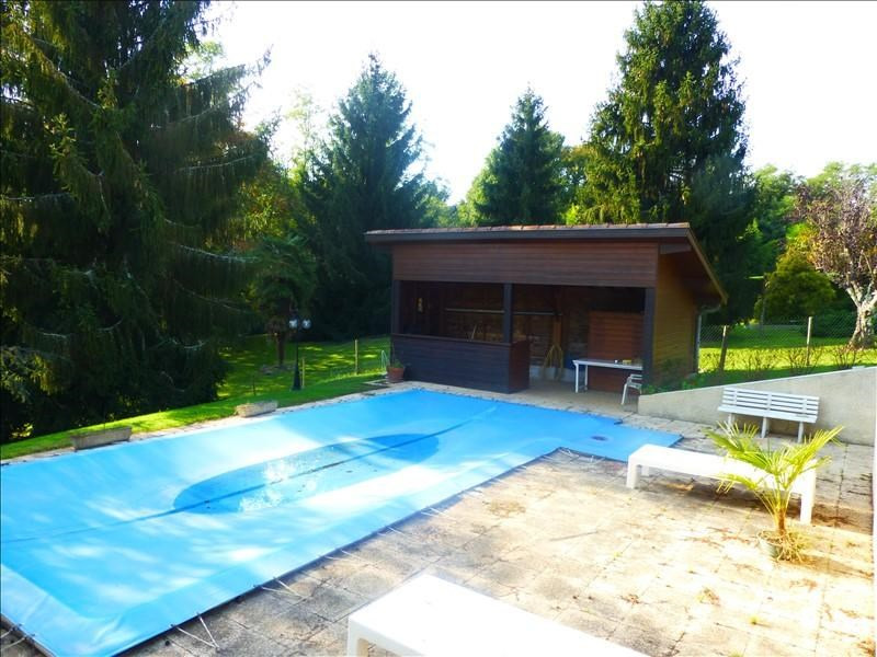 Sale house / villa Heugas 223400€ - Picture 4