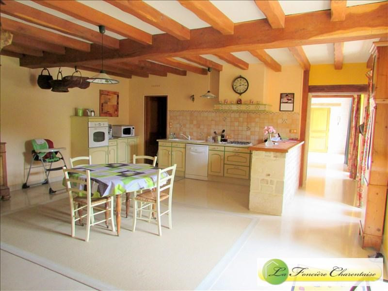 Vente maison / villa Besse 353000€ - Photo 3