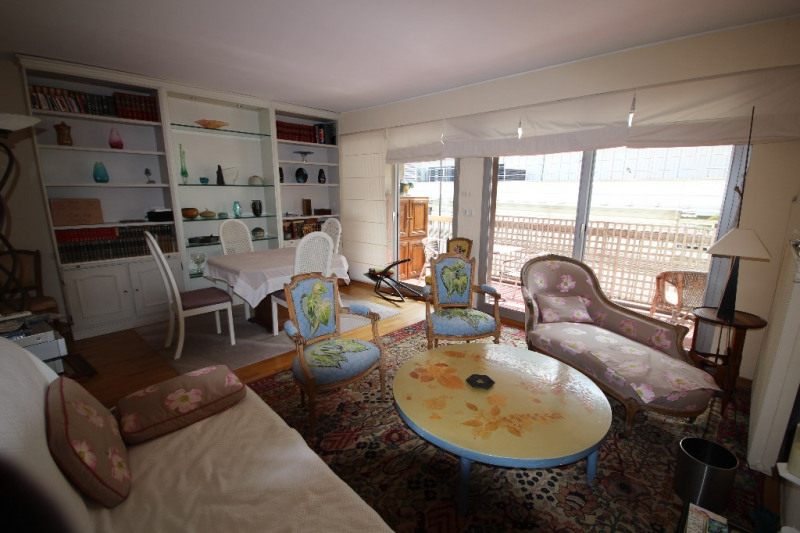 Vendita appartamento Paris 15ème 602160€ - Fotografia 2