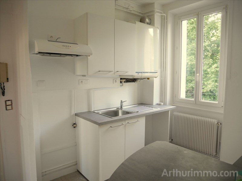Sale apartment Besancon 90 000€ - Picture 3