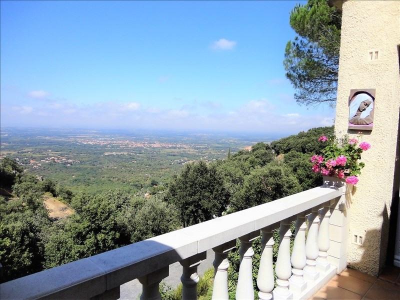 Vente maison / villa Laroque des alberes 253000€ - Photo 1