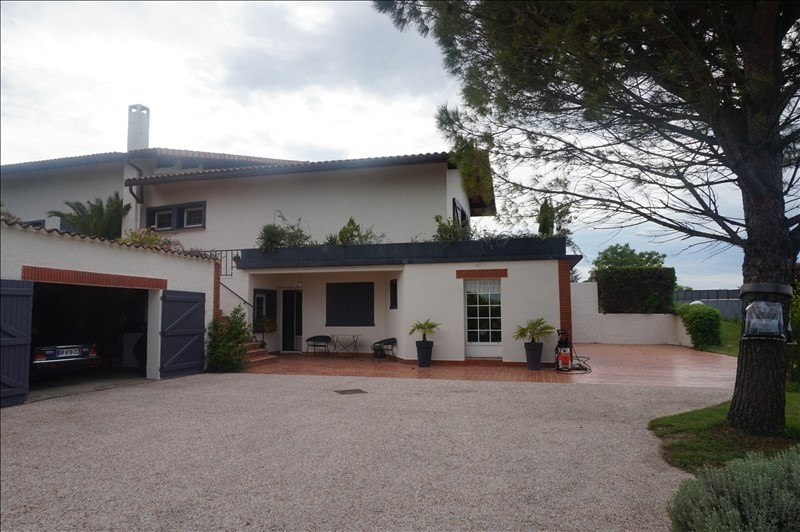 Deluxe sale house / villa Toulouse 1200000€ - Picture 4