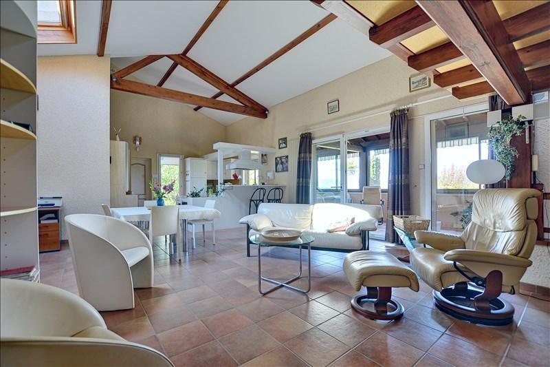 Vente maison / villa Alix 395000€ - Photo 4