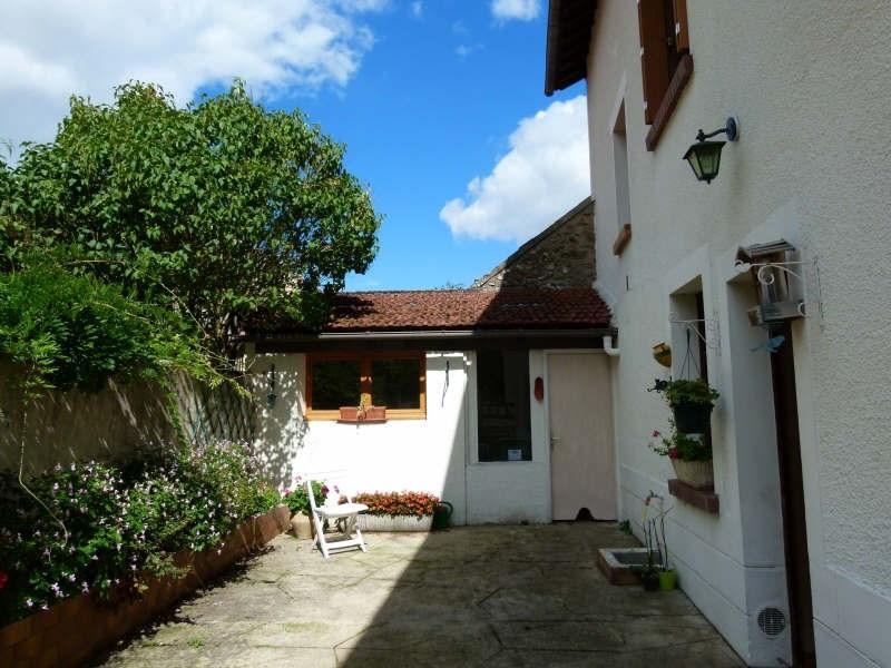 Vente maison / villa Montfort l amaury 252000€ - Photo 1