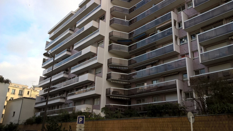 Vente appartement Paris 15ème 423150€ - Photo 1