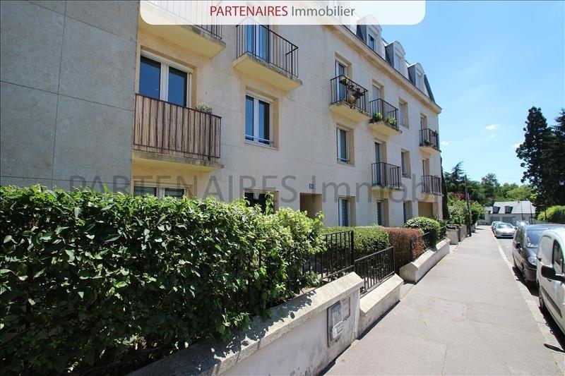 Location appartement Versailles 1044€ CC - Photo 9