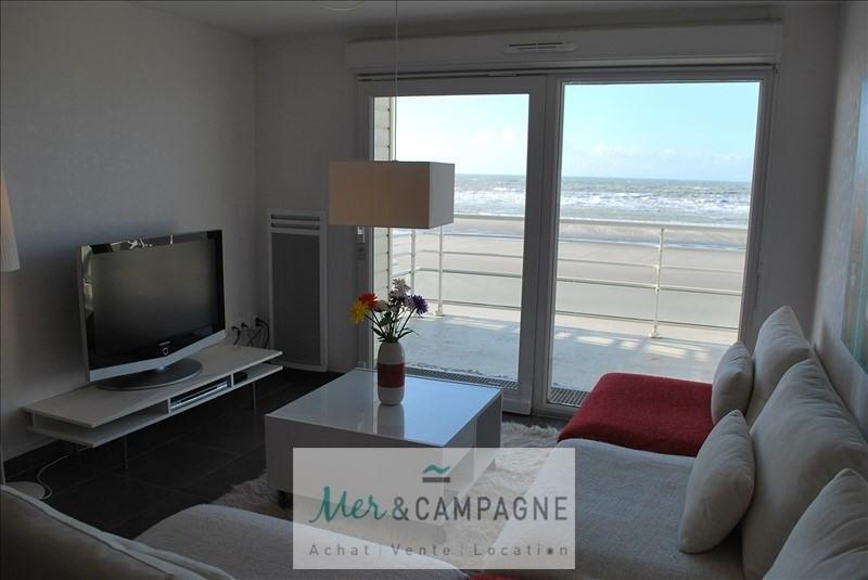 Sale apartment Fort mahon plage 355000€ - Picture 4