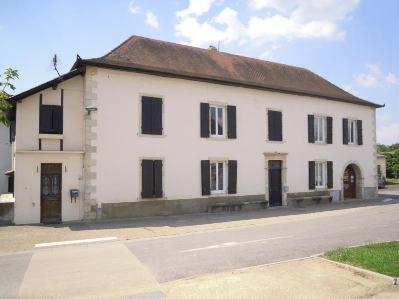 Produit d'investissement immeuble St palais 243000€ - Photo 2