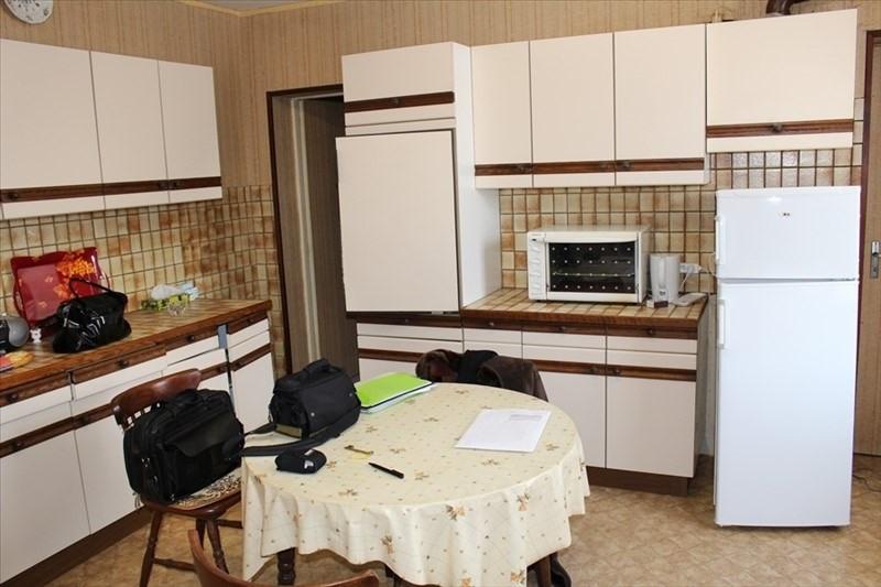 Sale house / villa Moyenmoutier 59900€ - Picture 2