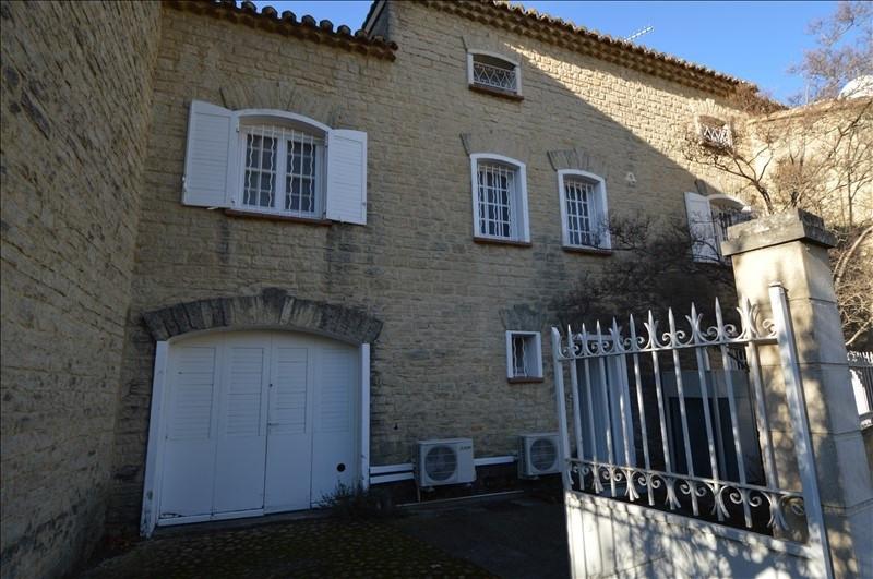 Vente maison / villa Montfavet 280000€ - Photo 6