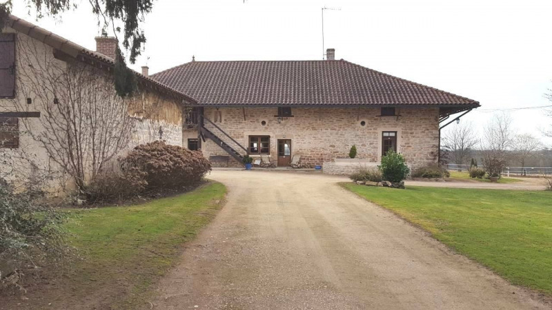Sale house / villa Louhans 15mns 359 000€ - Picture 3