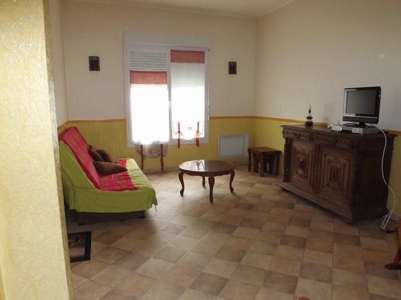 Locação apartamento Barneville carteret 397€ CC - Fotografia 1