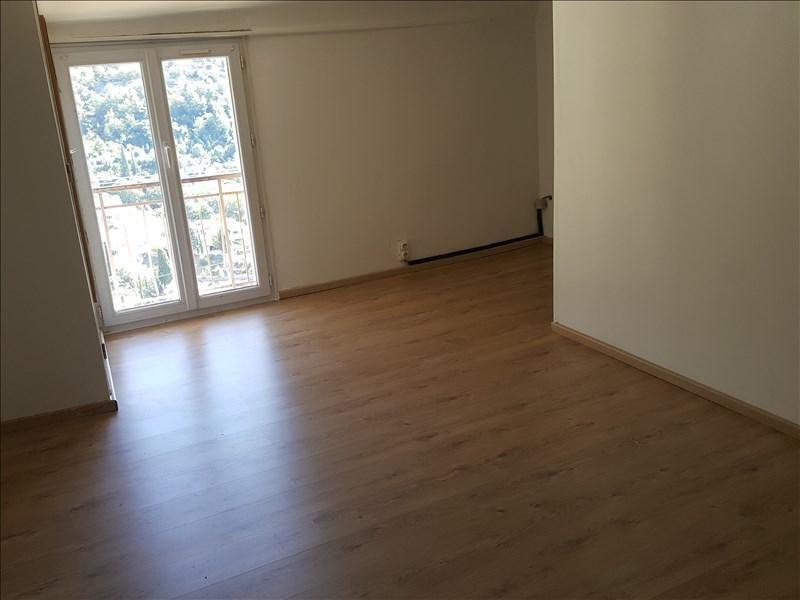 Vente appartement Castellar 116000€ - Photo 5