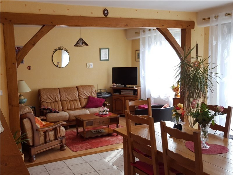 Rental apartment Ifs 725€ CC - Picture 3