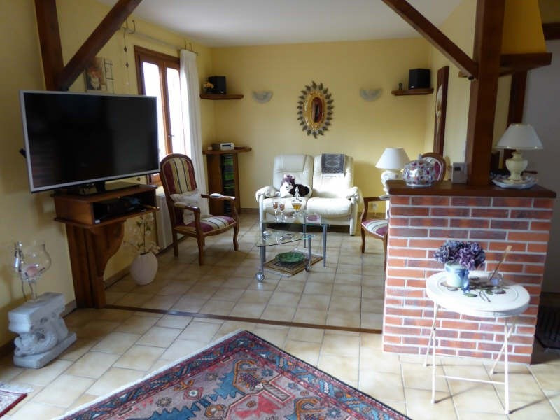 Sale house / villa Vesly 179 000€ - Picture 2