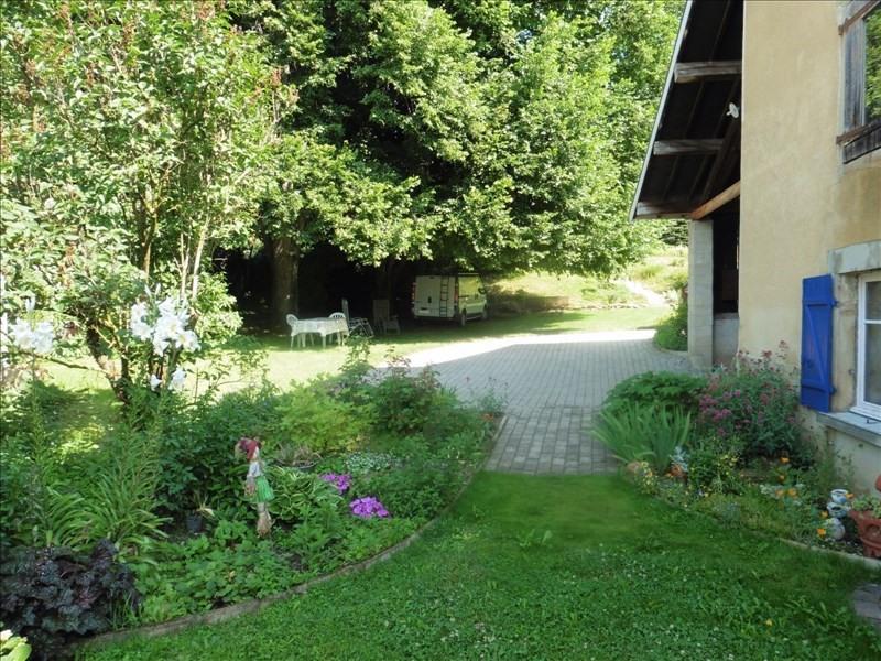 Sale house / villa Cour et buis 241500€ - Picture 1