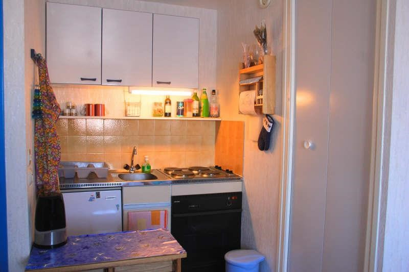 Vente appartement Villers sur mer 56500€ - Photo 2