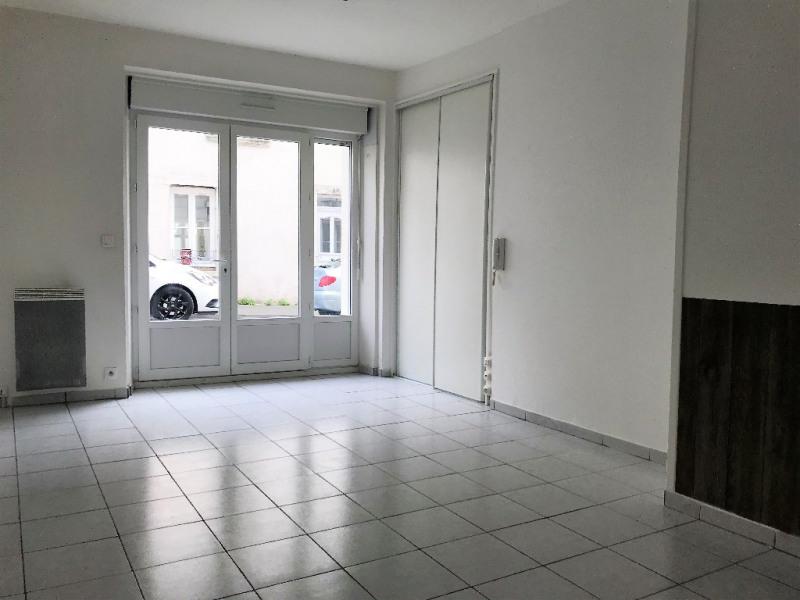Appartement La Rochelle 2 pièce (s) 37.2 m²
