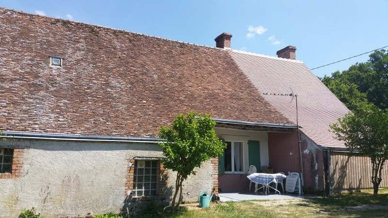 Location maison / villa Tigy 705€ CC - Photo 1