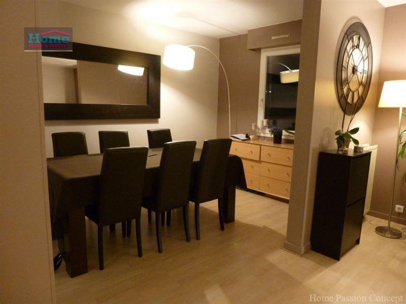 Vente appartement Sartrouville 299000€ - Photo 1