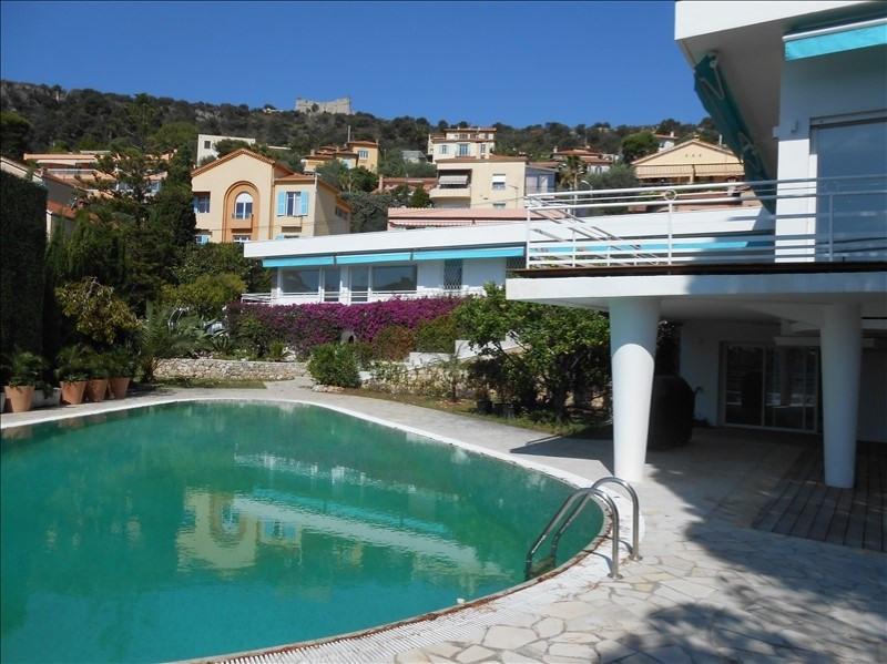 Immobile residenziali di prestigio casa Villefranche 4700000€ - Fotografia 4