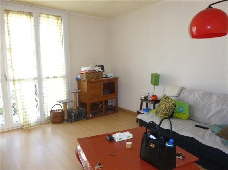 Vente appartement Joue les tours 95000€ - Photo 1