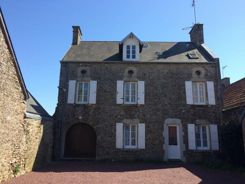 Alquiler  casa St germain sur ay 560€ CC - Fotografía 1