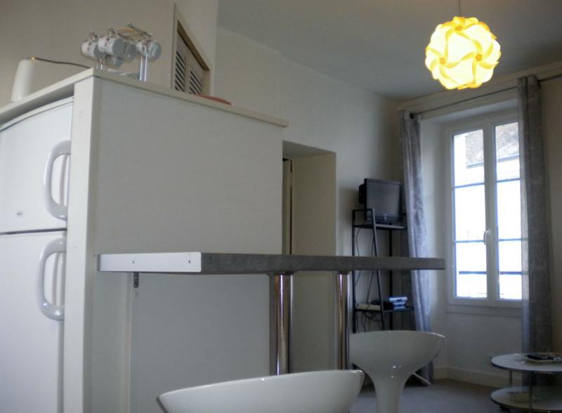 Rental apartment Fontainebleau 828€ CC - Picture 9