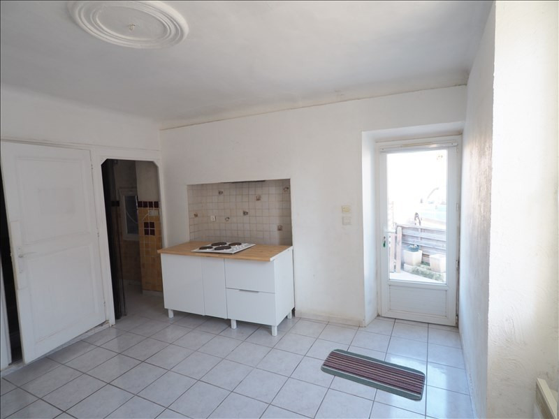 Sale apartment Ste tulle 75 000€ - Picture 2