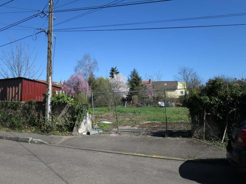 Vente terrain Peltre 165000€ - Photo 4