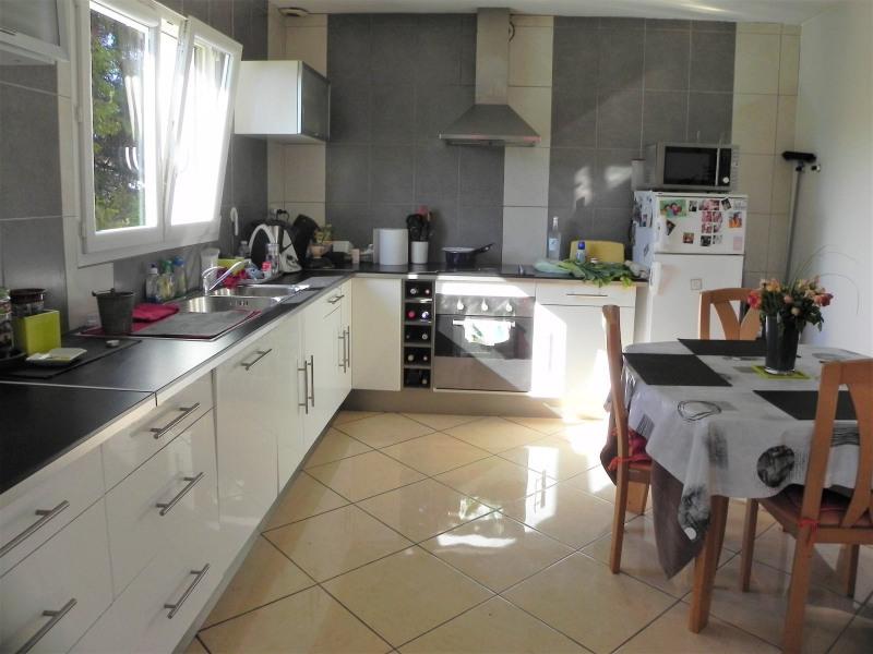 Verkoop  huis Belley 187000€ - Foto 3