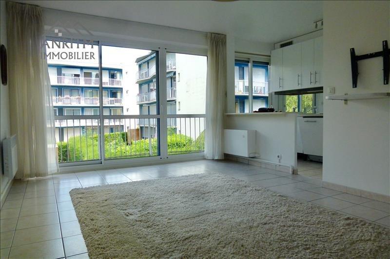 Vente appartement Plaisir 178000€ - Photo 3