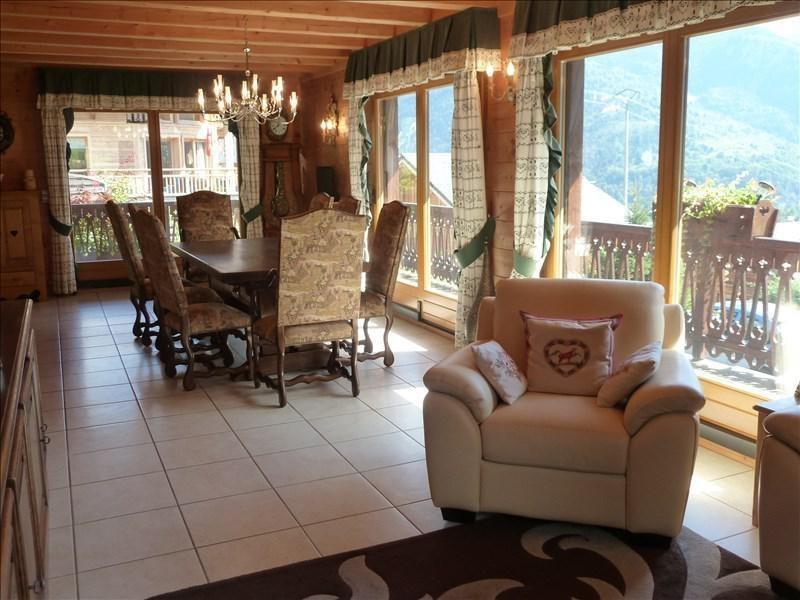 Deluxe sale house / villa Seytroux 595000€ - Picture 6