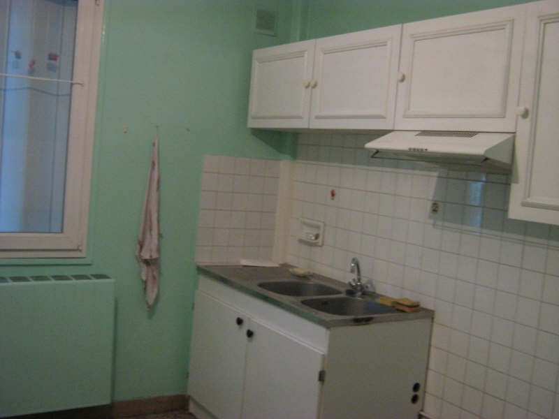 Rental apartment Nevers 550€ CC - Picture 3
