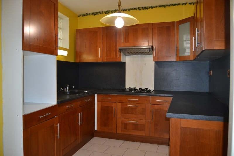 Venta  apartamento Alencon 100000€ - Fotografía 1