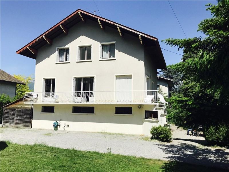 Deluxe sale house / villa Sevrier 560000€ - Picture 1