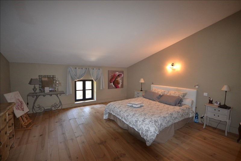 Vente de prestige maison / villa Hameau de truel 699000€ - Photo 8