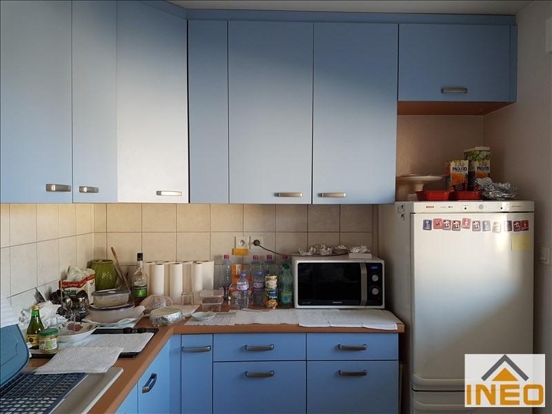 Vente appartement La meziere 107000€ - Photo 1