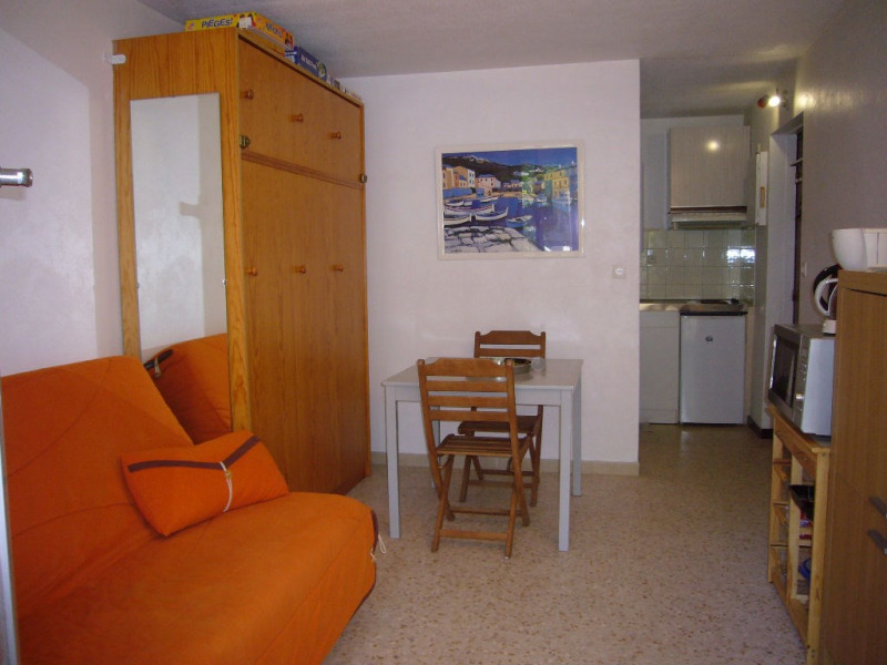 Vente appartement La grande motte 92900€ - Photo 3